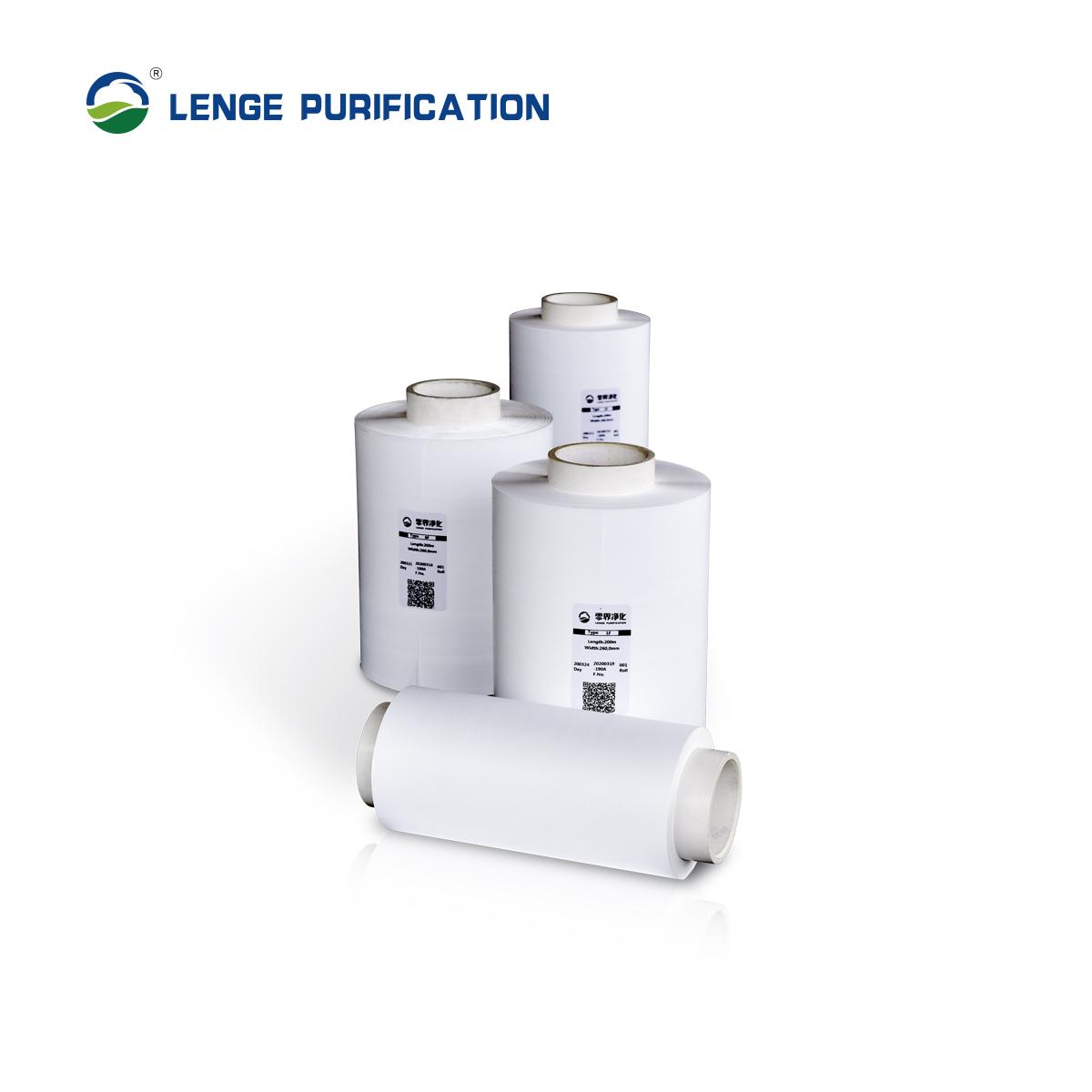 LENGE Polyethersulfone(PES)Flat Membrane