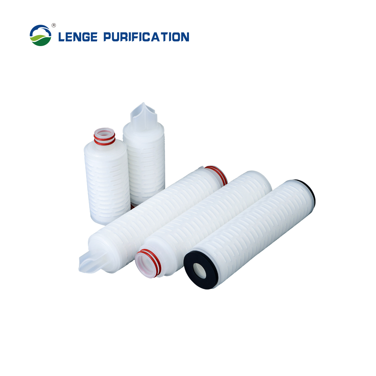 LENGE PES Pleated Filter Cartridge
