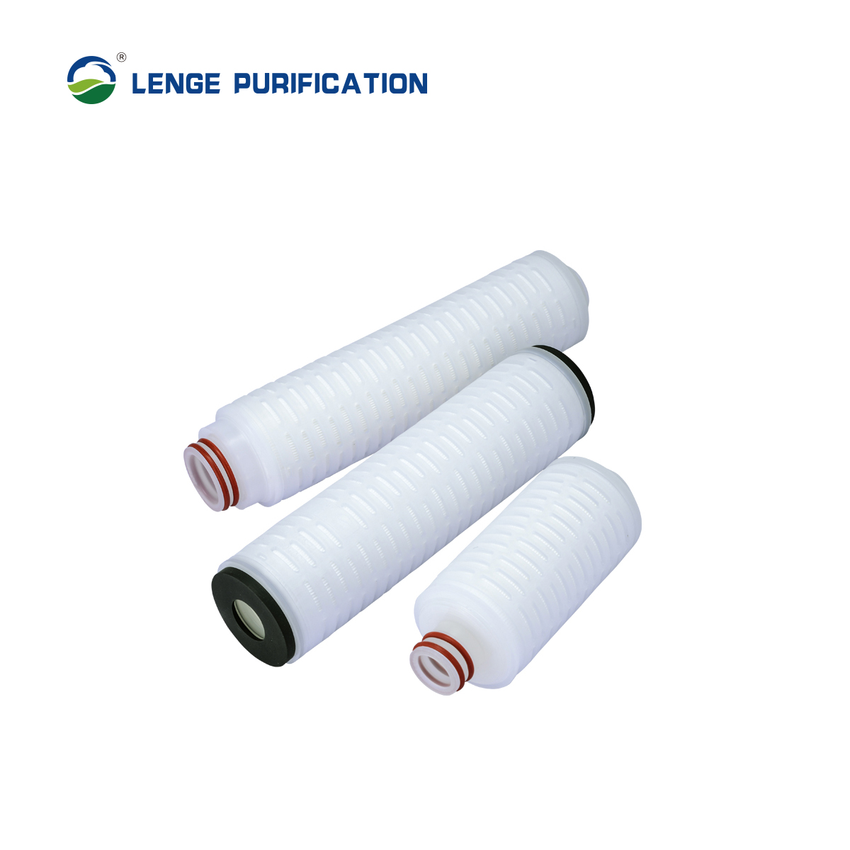 LENGE Nylon Pleated Filter Element