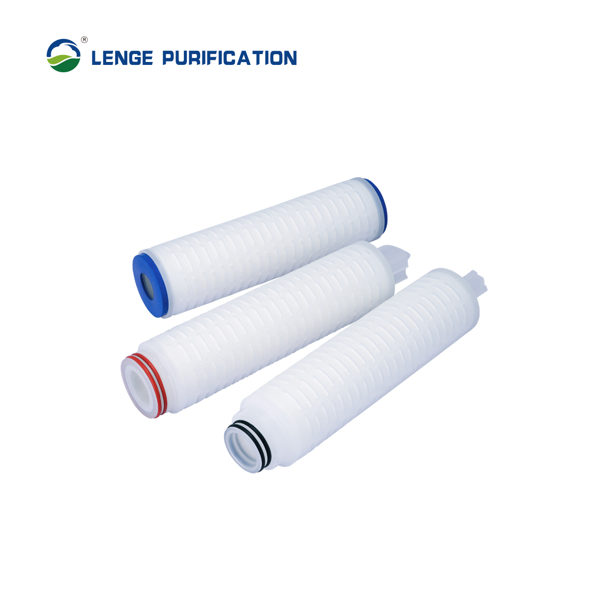 LENGE GF Pleated Filter Element
