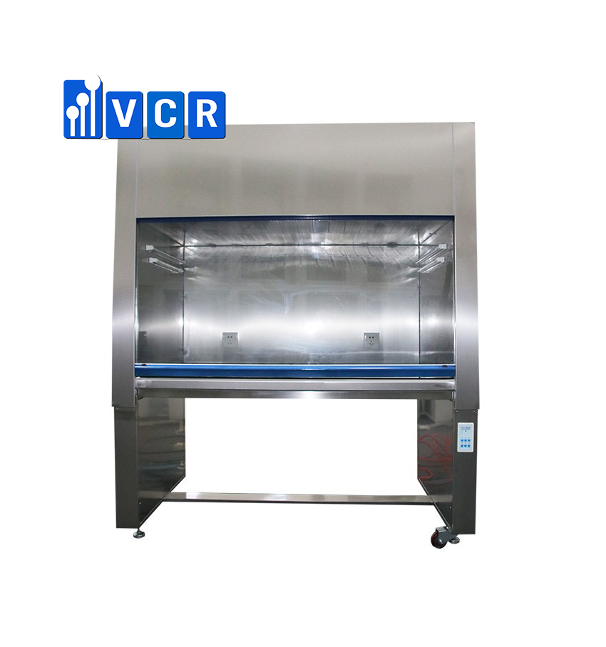 Stainless steel clean bench for clean room