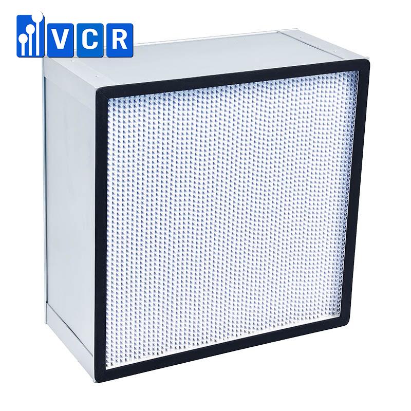 Paper Separator HEPA Filter