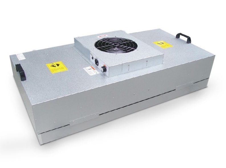 Fan Filter Unit - FFU For Clean Room