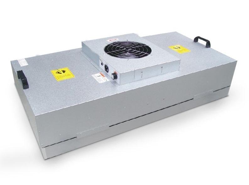 Fan Filter Unit - FFU For Clean Room