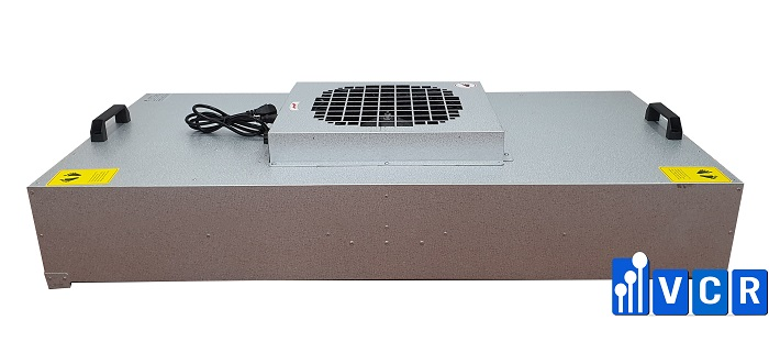 Fan Filter Unit 1175 - FFU For Cleanroom