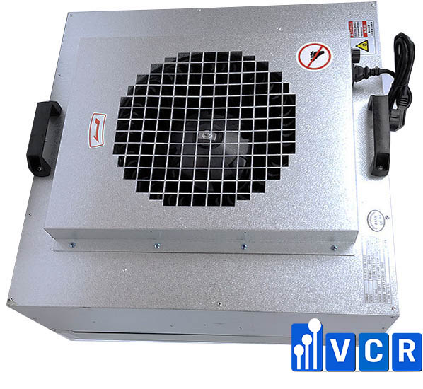 Fan Filter Unit 575 - FFU For Cleanroom