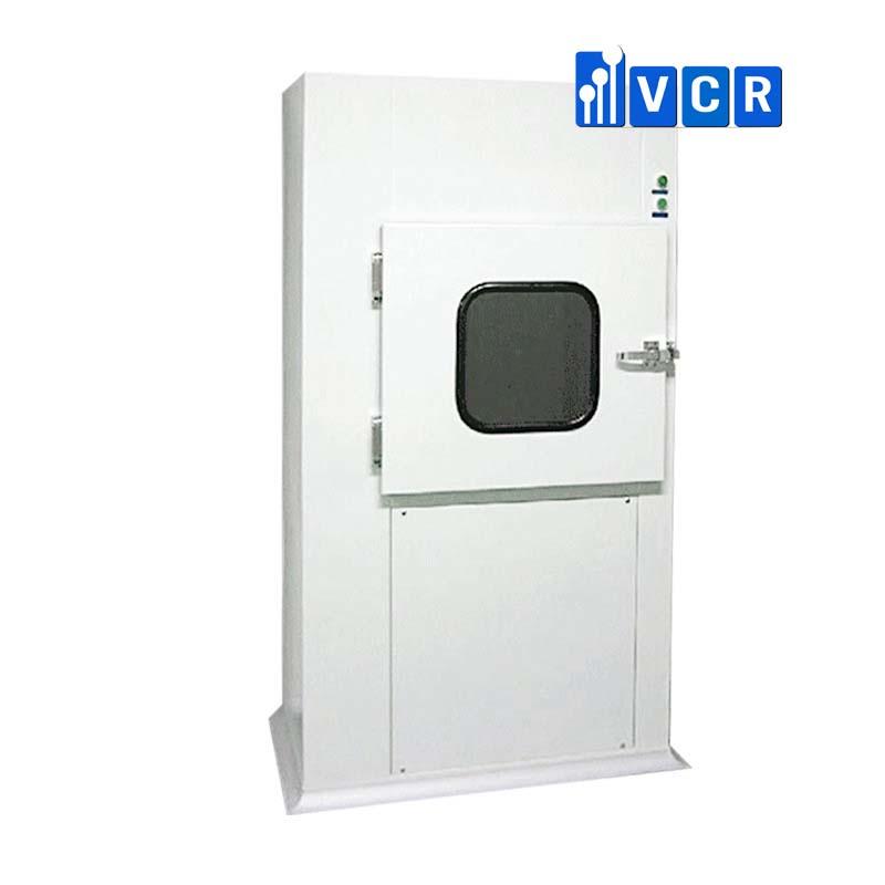 Pass Box Air Shower - Air Shower Pass Box