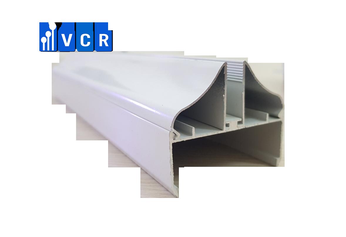 BVK Aluminium Bar