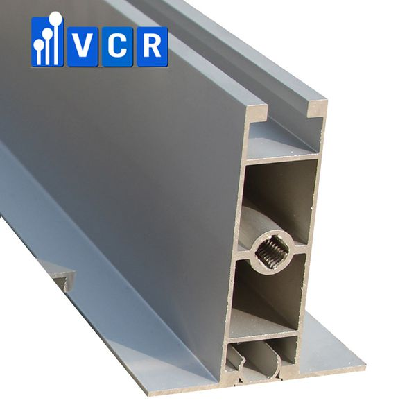 Clean Room FFU T-Grid / T-Bar - Fan filter unit ceiling grid