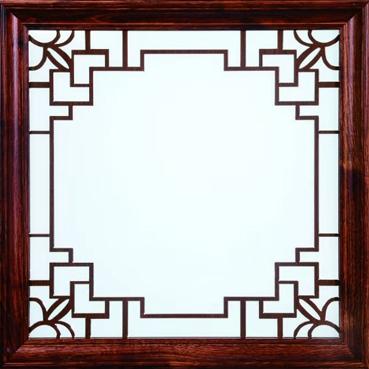 Tấm Panel đèn dùng cho Trần nhôm LUXURY