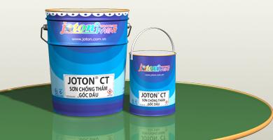 Sơn chống thấm gốc dầu JOTON®CT-H (18.5Kg)