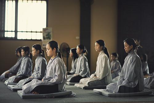 5 giới luật của người Phật tử tại gia