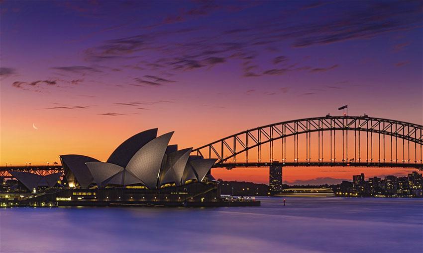 Châu Úc