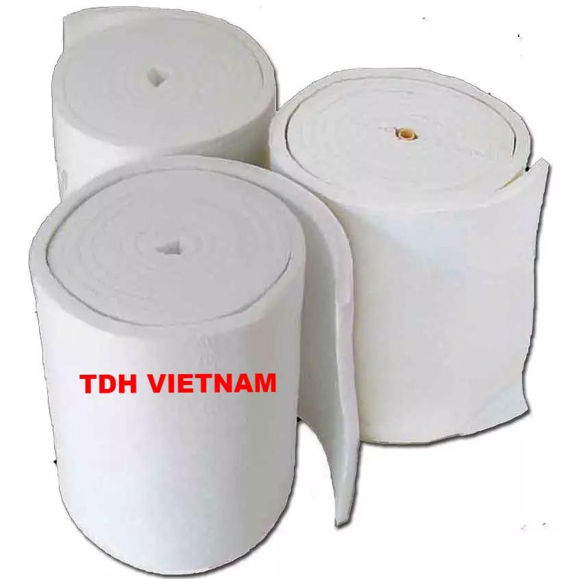 Bông gốm Ceramic dạng cuộn
