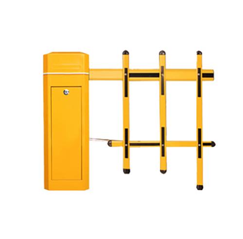 Barie tự động Baisheng BS 306 cần hàng rào
