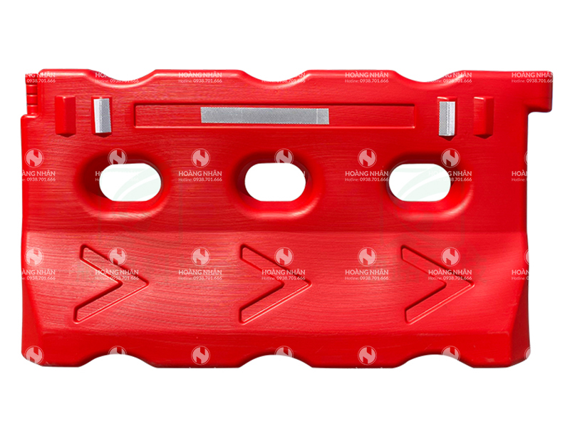 Dải phân cách nhựa - Model HN 750