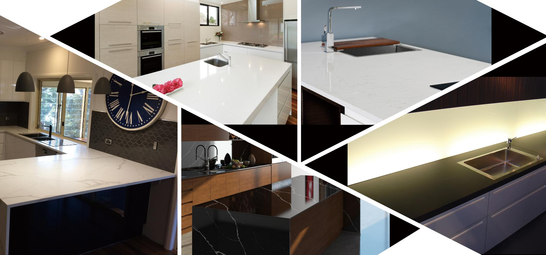 Why Quartz Stone From Vinaquartz Has Become Such A Popular Countertop Stone?