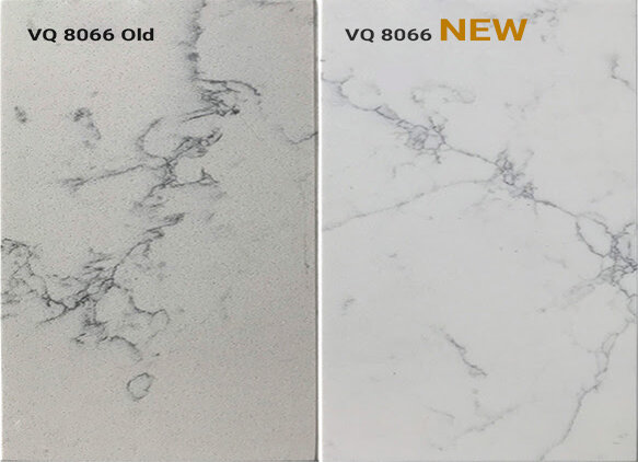 Vinaquartz discovers new material for the stunning white colour of quartz slabs