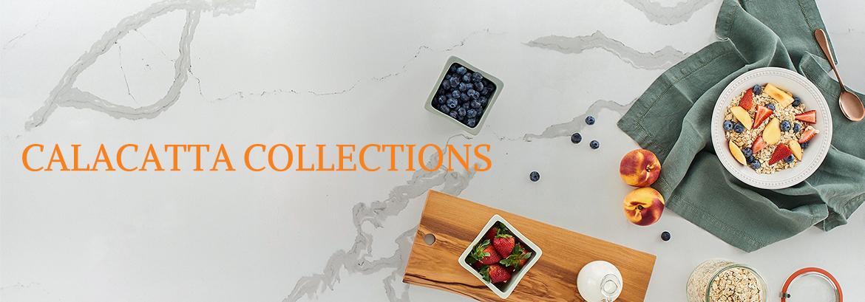Calacatta Collection