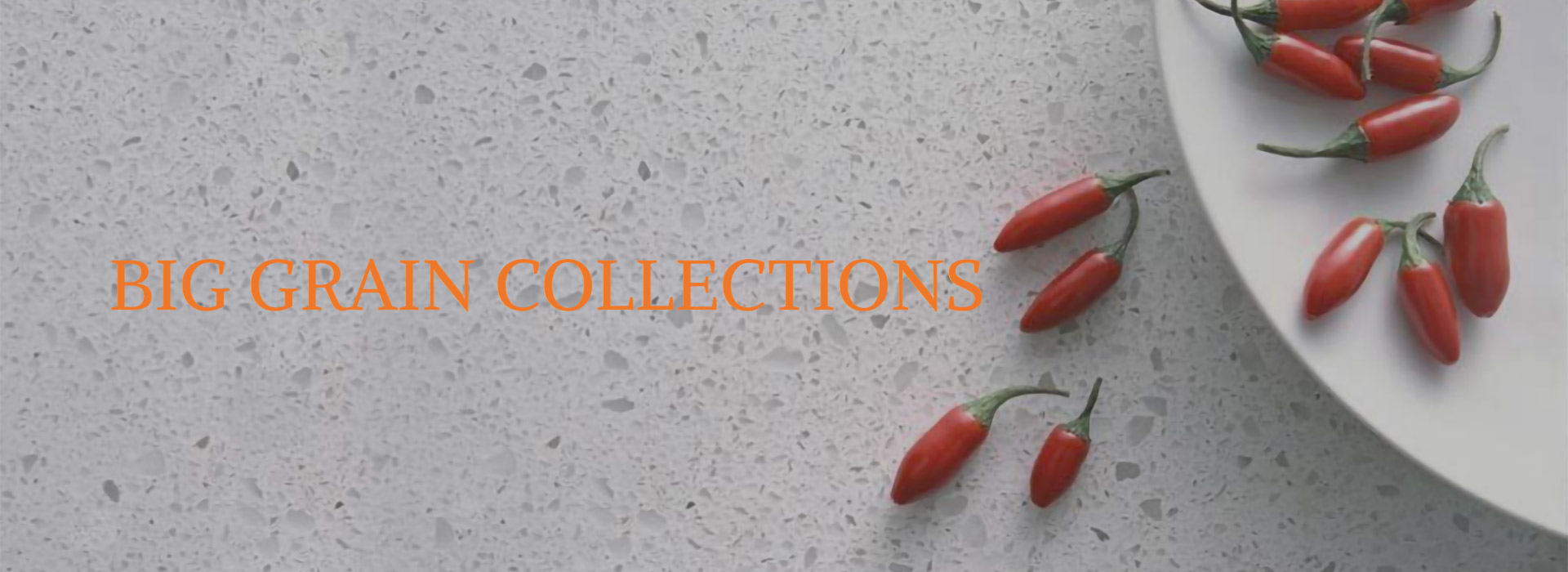 Big Grain Collection