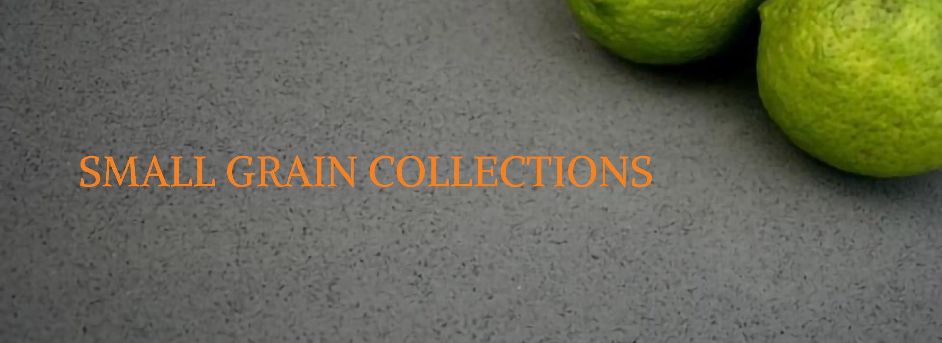 Small Grain Collection