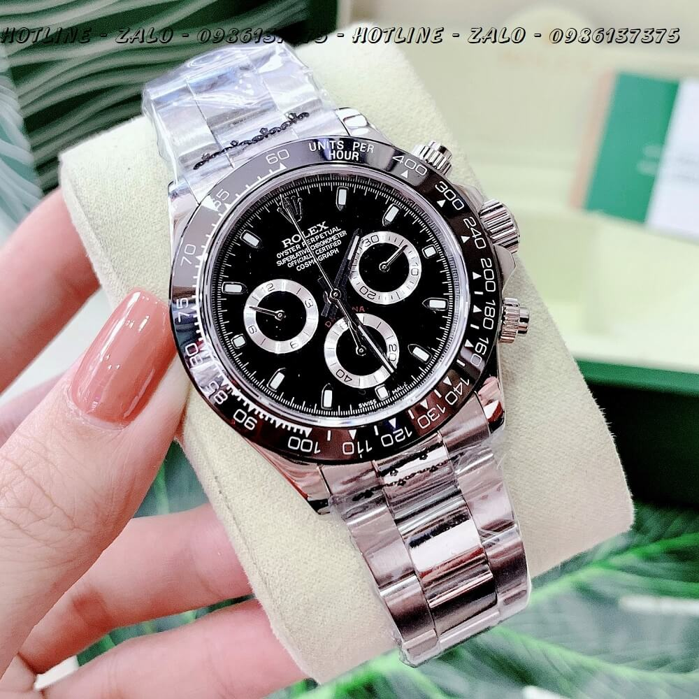 Đồng Hồ Nam Rolex Oyster Perpetual Cosmograph Daytona Cơ