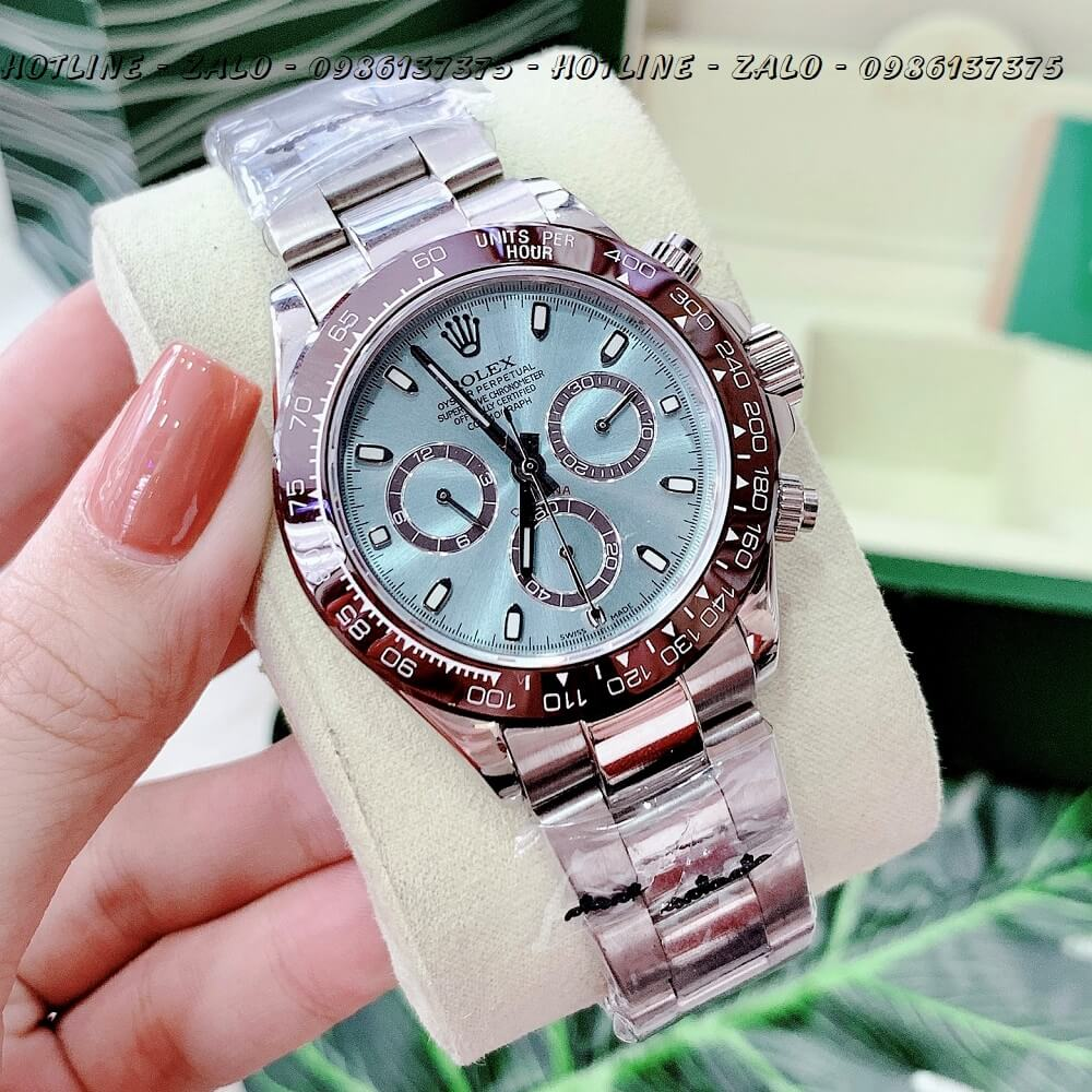 Đồng Hồ Rolex Oyster Perpetual Cosmograph Daytona Automatic