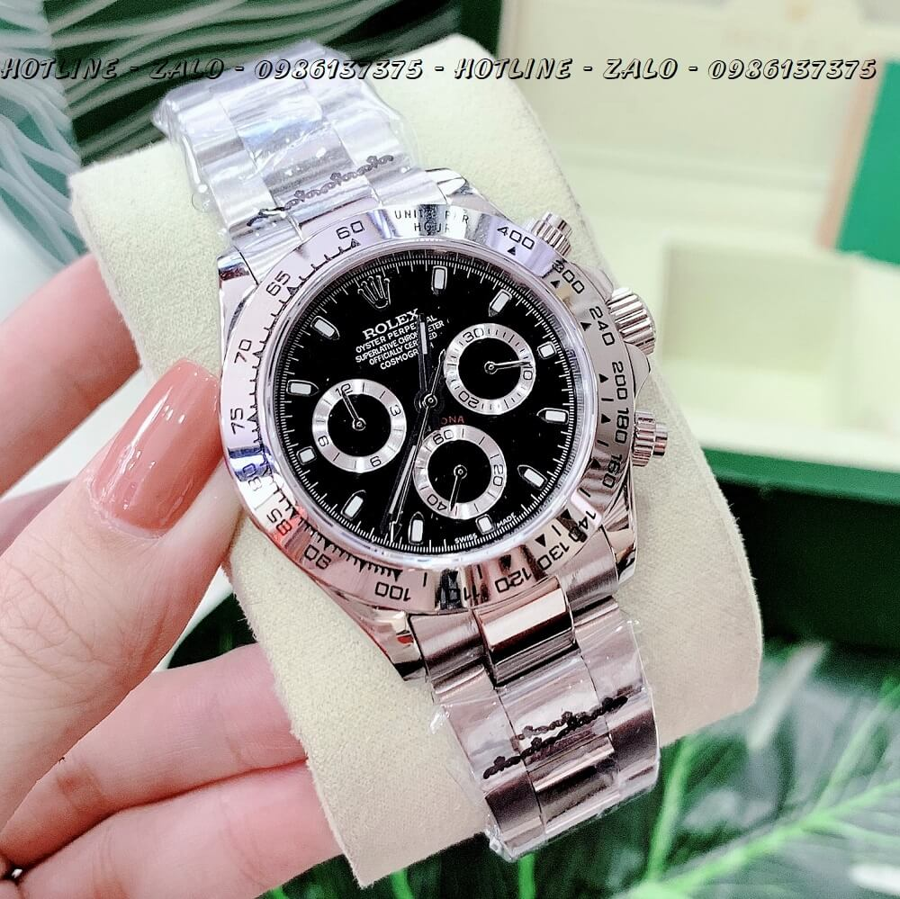 Đồng Hồ Nam Rolex Oyster Perpetual Cosmograph Daytona Automatic