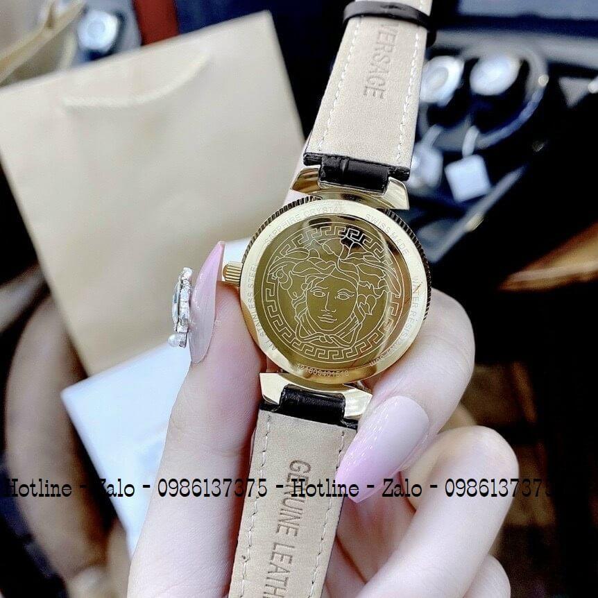 Đồng Hồ Cặp Versace Aion 44mm Versace Daphnis 35mm