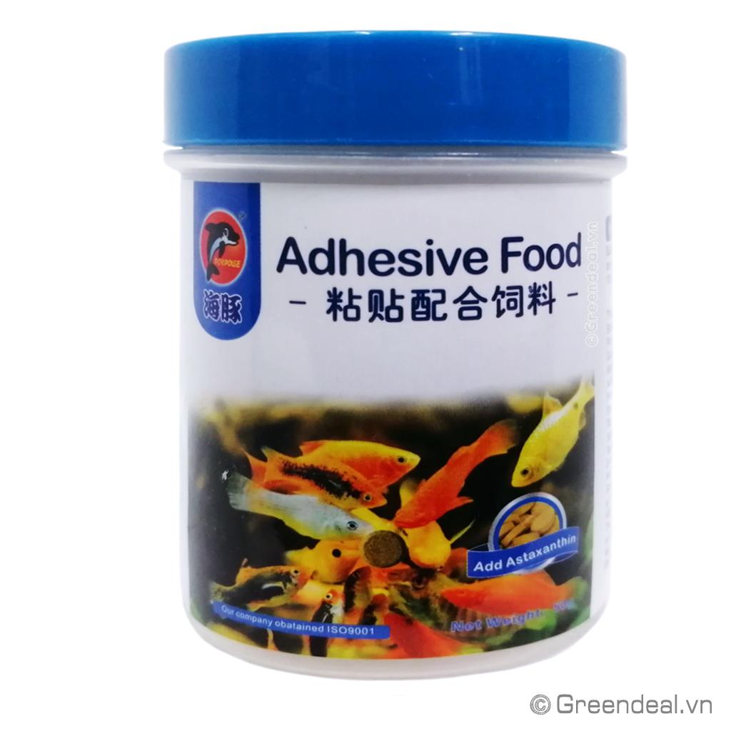 PORPOISE - Adhesive Food