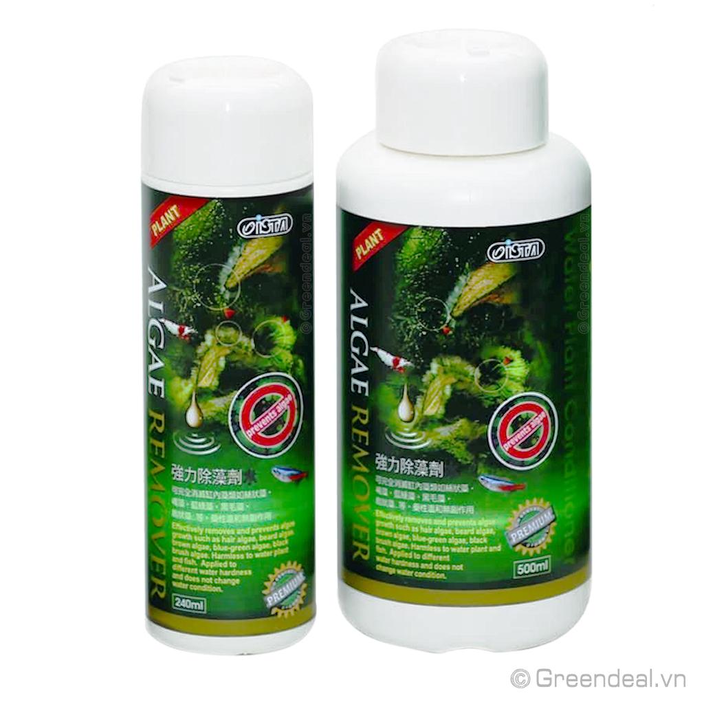 ISTA - Premium Algae Remover