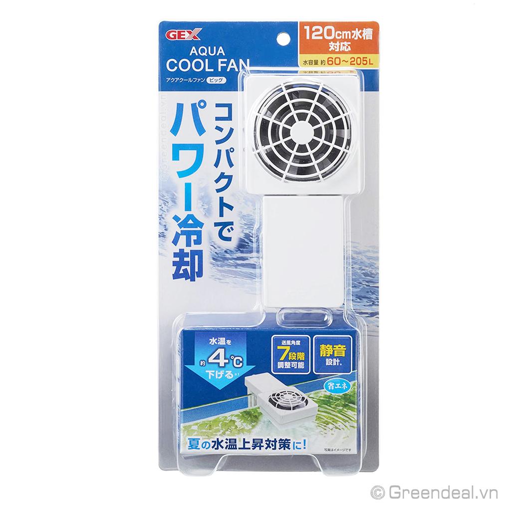 GEX - Aqua Cool Fan (A407-1)