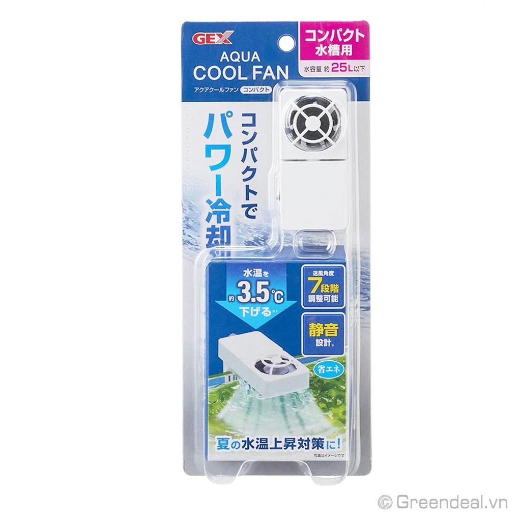 GEX - Aqua Cool Fan (A405-1)