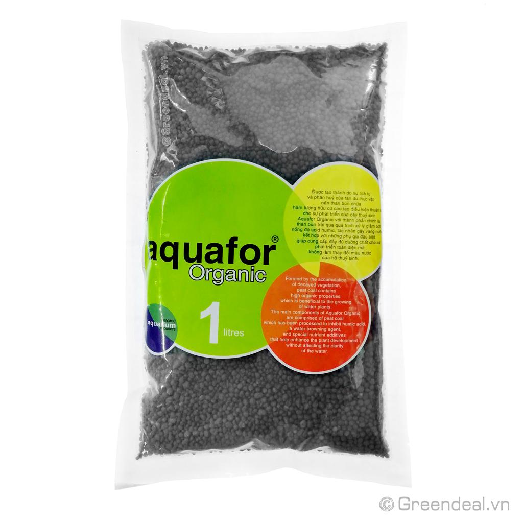 THỦY MỘC - Aquafor Organic
