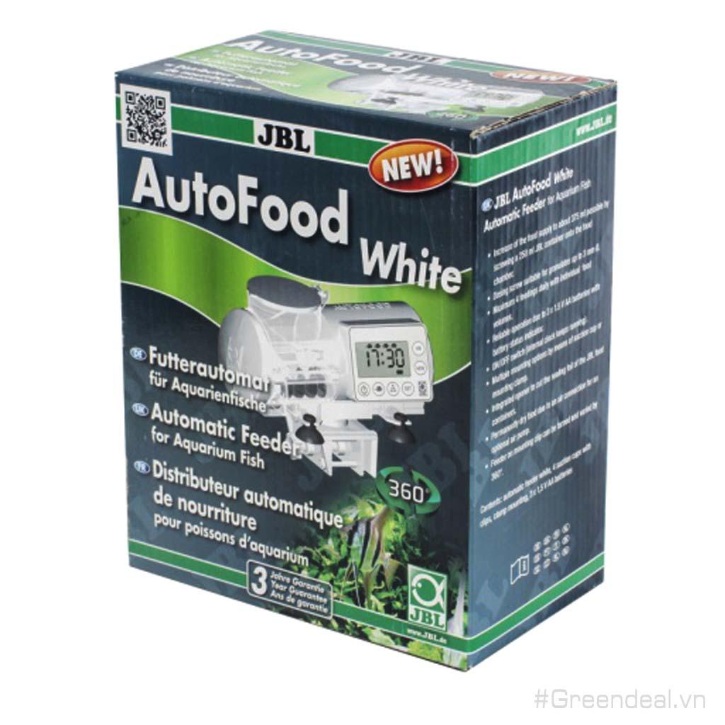 JBL - Auto Food