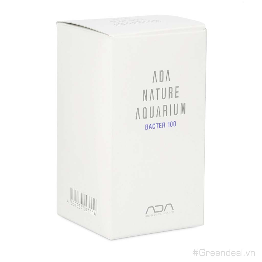 ADA - Bacter 100