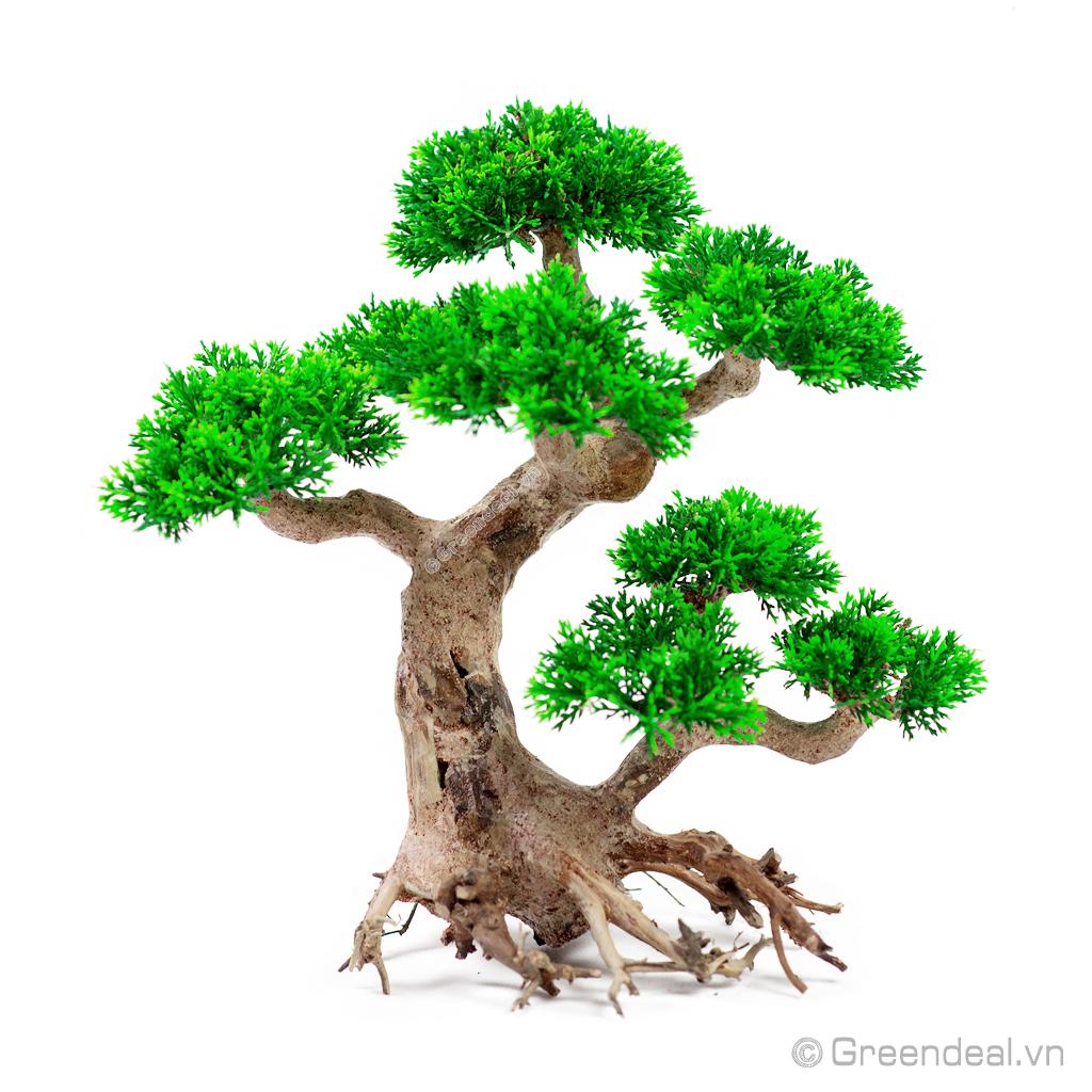 Bonsai Driftwood GH-PLASTIC/16