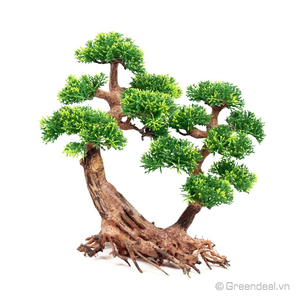 Bonsai Driftwood GH-PLASTIC/20