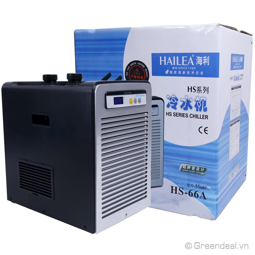 HAILEA - Chiller HS-66A