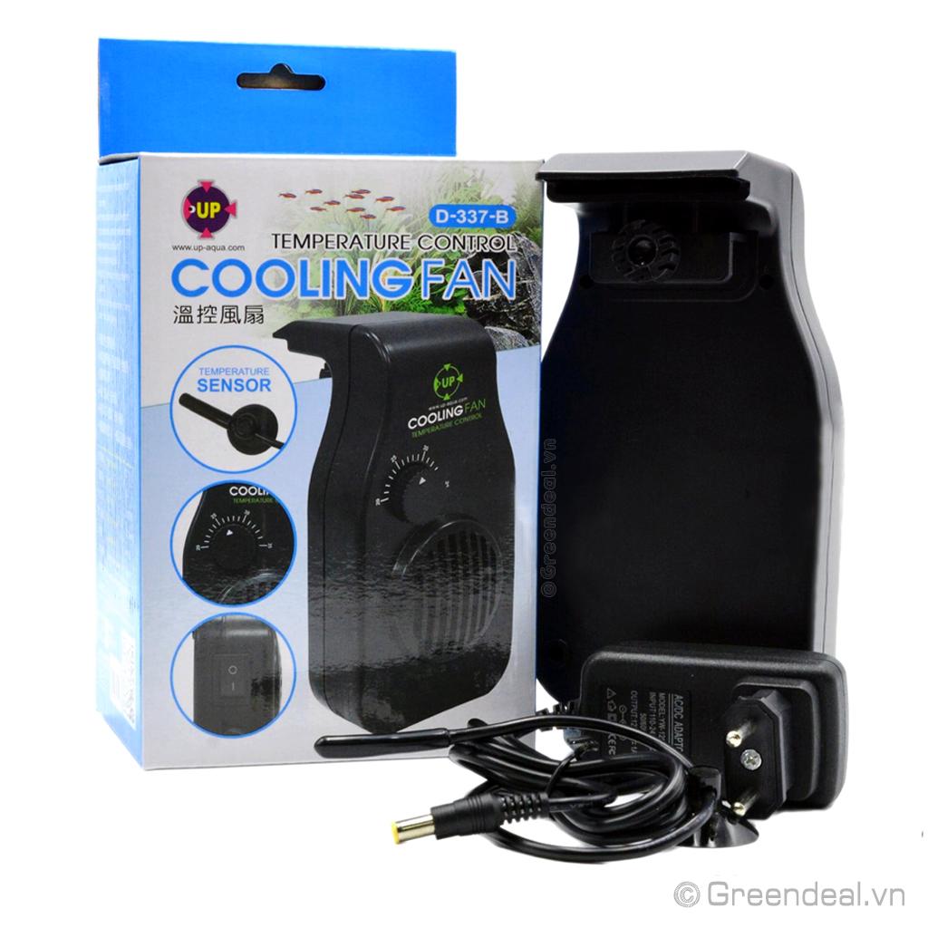 UP AQUA - Cooling Fan (D-337-B)