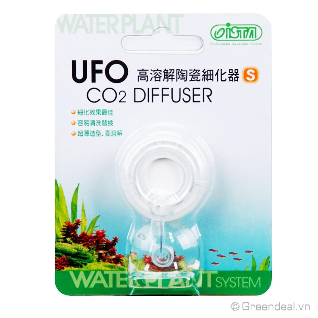 ISTA - UFO CO2 Diffuser