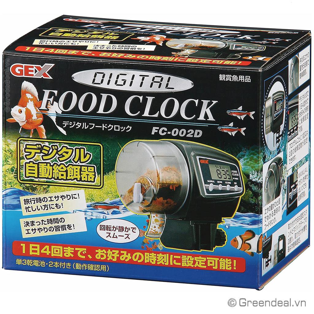 GEX - Digital Food Clock (FC-002D)