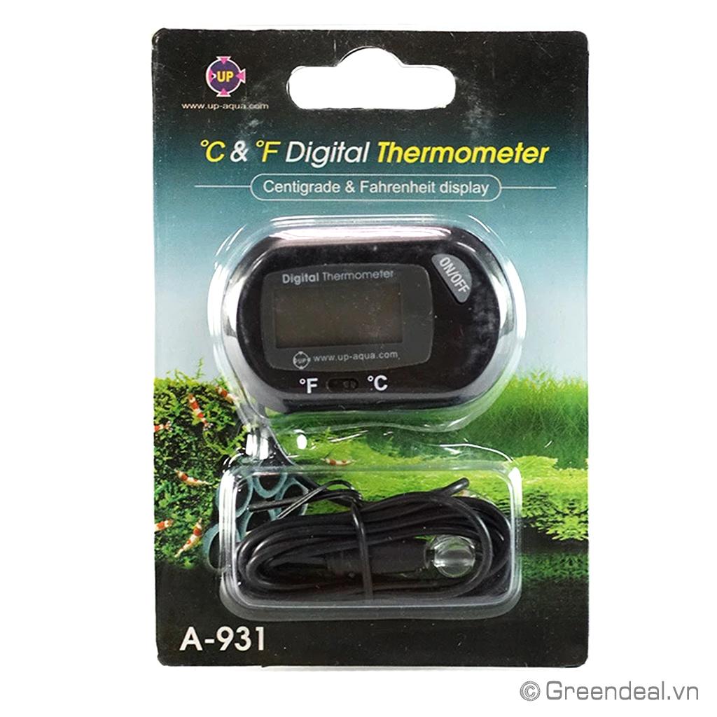 UP AQUA - Digital Thermometer (A-931)