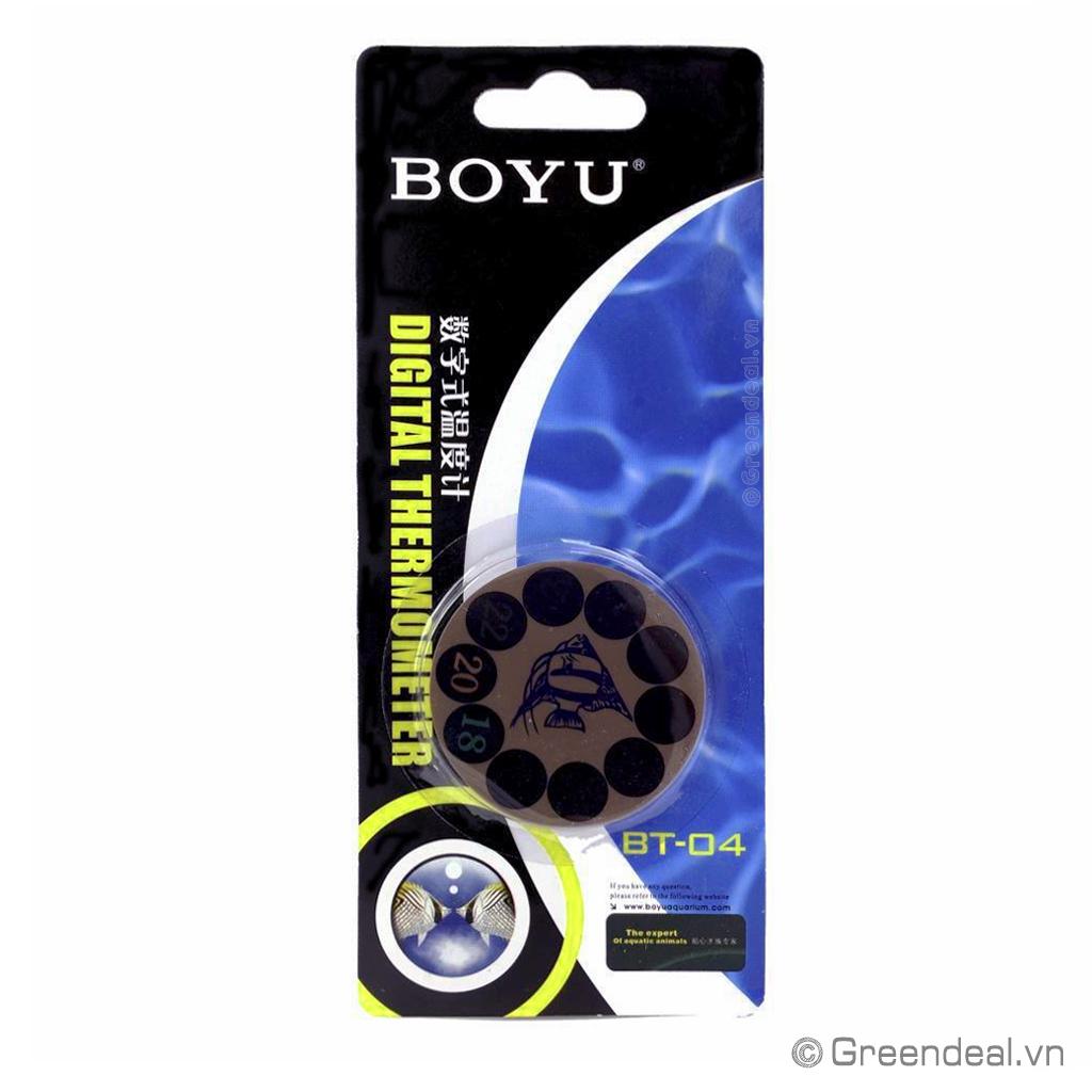 BOYU - Digital Thermometer (BT-04)