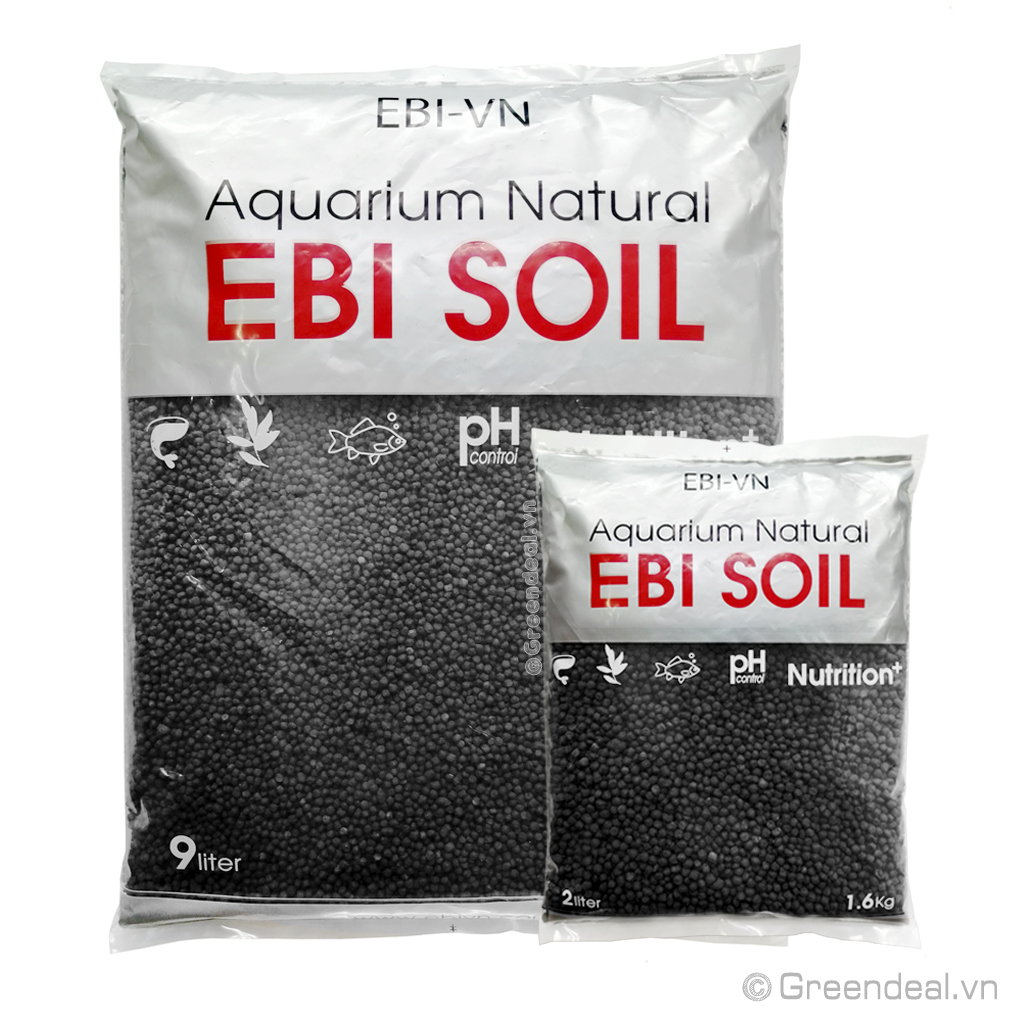 EBI VN - Ebi Soil