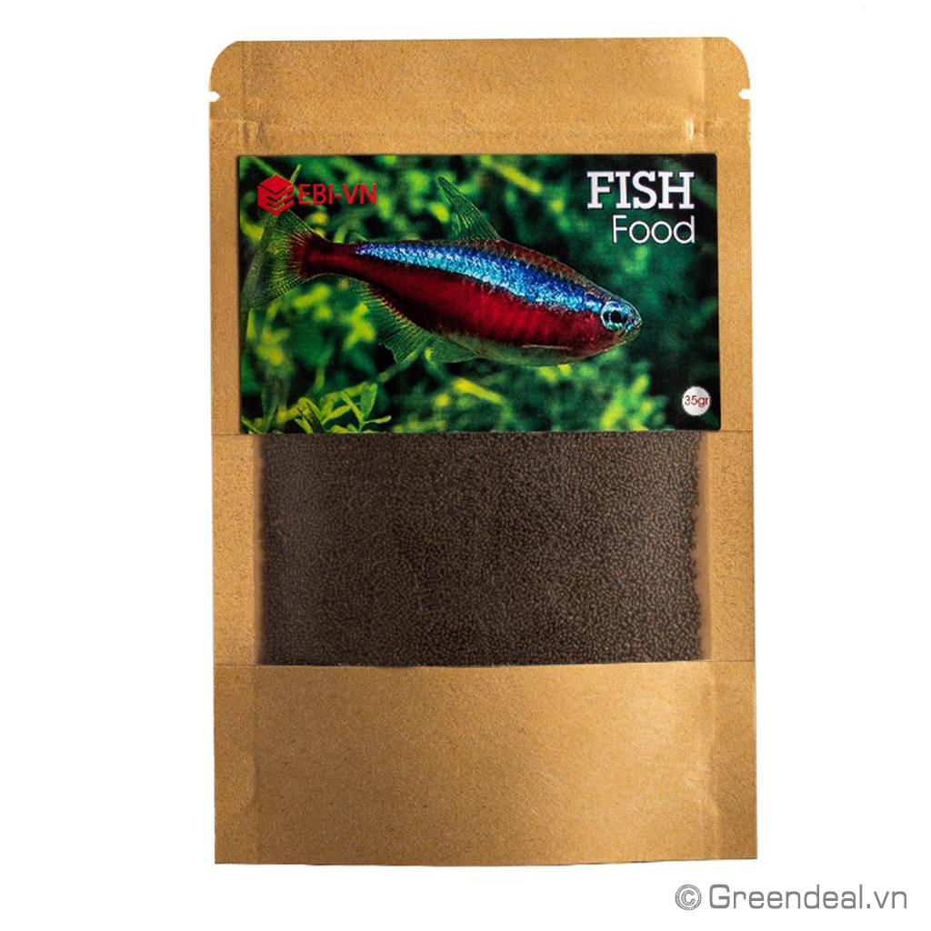EBI VN - Fish Food