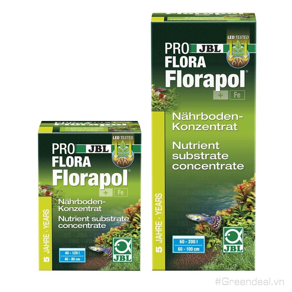 JBL - ProFlora Florapol