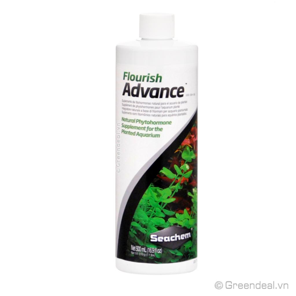 SEACHEM - Flourish Advance