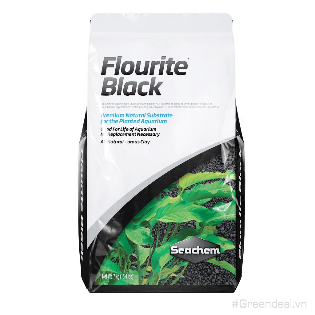 SEACHEM - Flourite Black