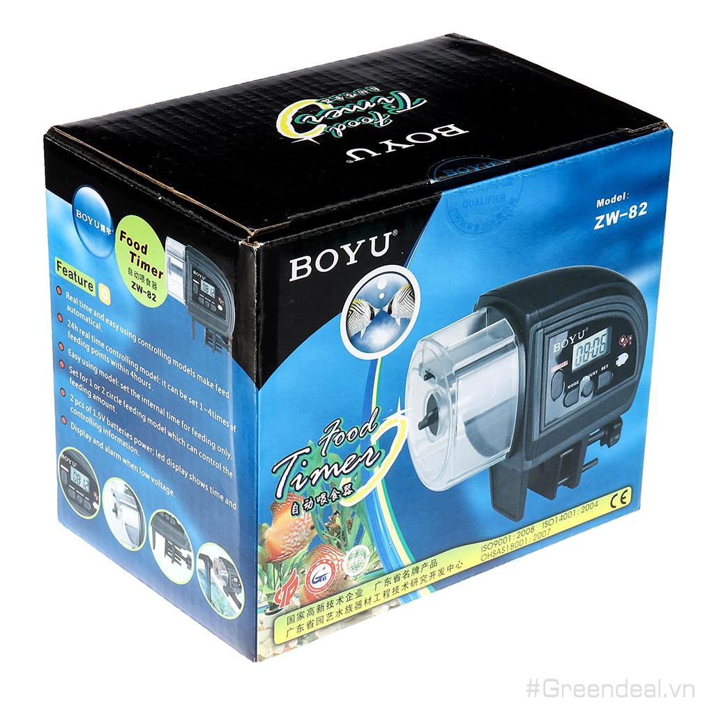 BOYU - Food Timer (ZW-82)